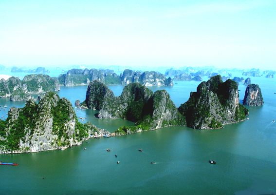Halong Bay and Cat Ba Island 2days