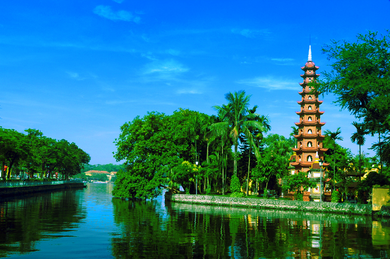 The Best of Vietnam Now 14 days/13 nights