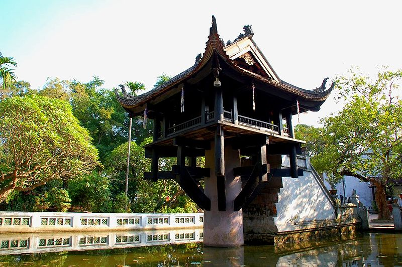 Fascinating Vietnam Tour 12days